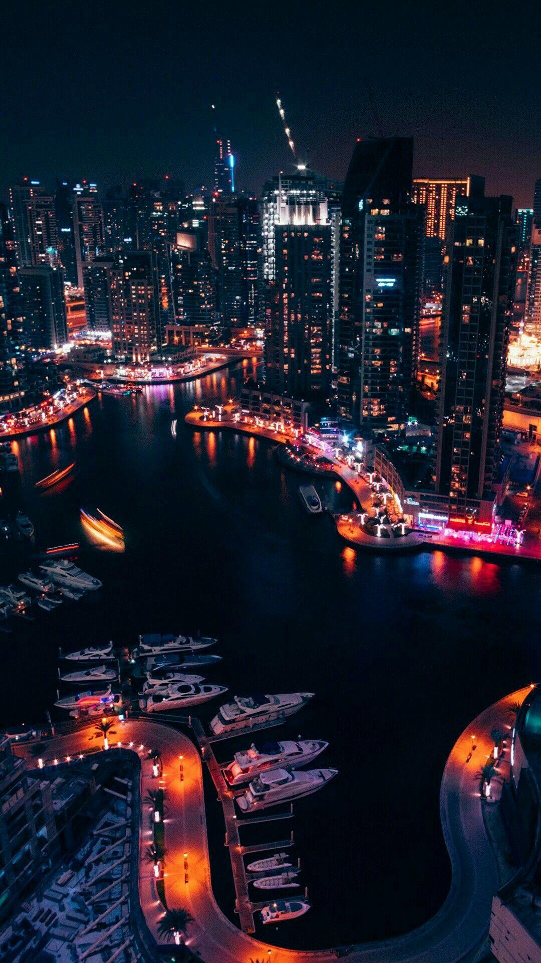 Still Aw4k3 City Wallpaper City Iphone Wallpaper City Photography Iphone night city lights wallpaper hd