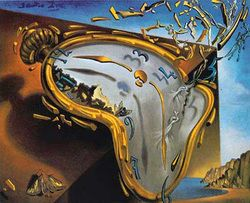 Have you ever heard of Salvador Dali Clocks ? Perhaps the most famous clockwork art work in history could be the clocks by Salvador Dali. His melting clocks have established a huge variety of clocks....
