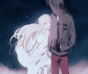 Angel of Bloodshed shared by ㄴՖիιζմk! Yնmιㄱ on We Heart It
