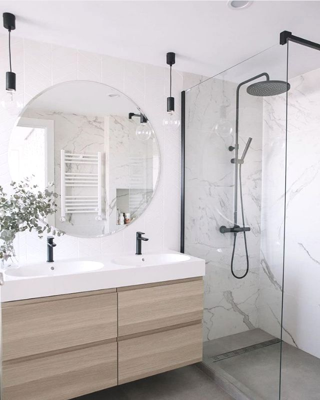 Top Options And Ideas For Remodeling Your Bathroom Avec Images Salle De Bain En Marbre Idee Salle De Bain Idees Salle De Bain