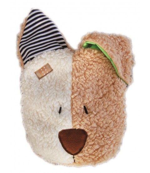 Top Olli Olbot 35321 Wärmekissen Hund Kinder Kissen Baby Geschenk Neu TJ29