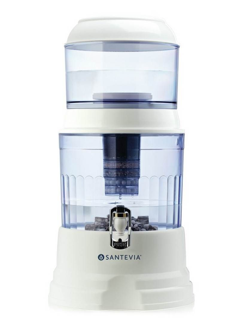 Best Countertop Water Filtration System Countertop Water Filter