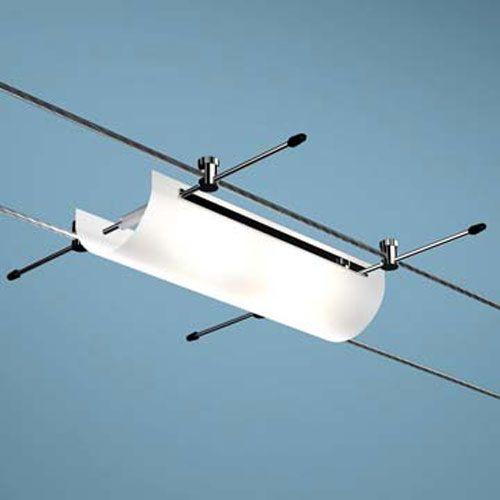 High Line Chrome Samba Up Light Fixture Head Bruck