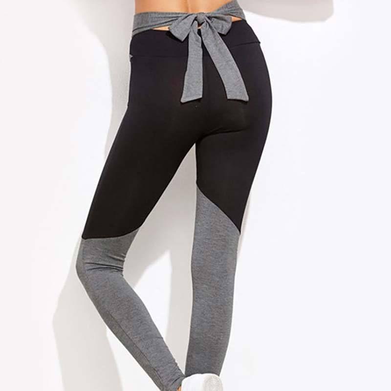 7b1dd7154e515 Success Bow Leggings   tanya homework   Leggings, Bows, Women's leggings