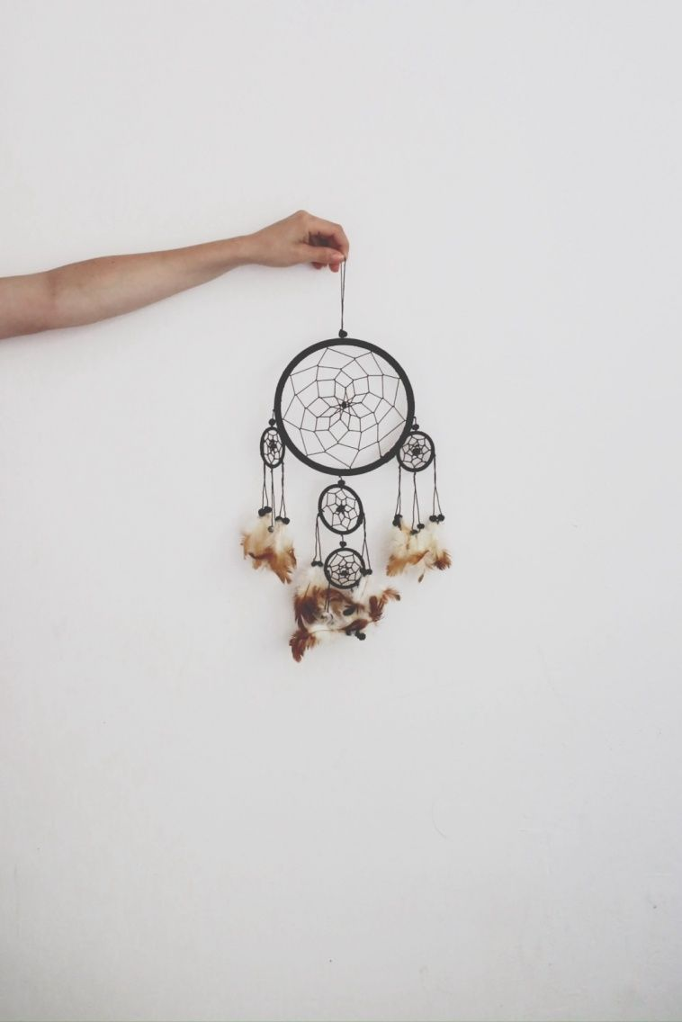Dream catcher VSCO johnbozinov Dream