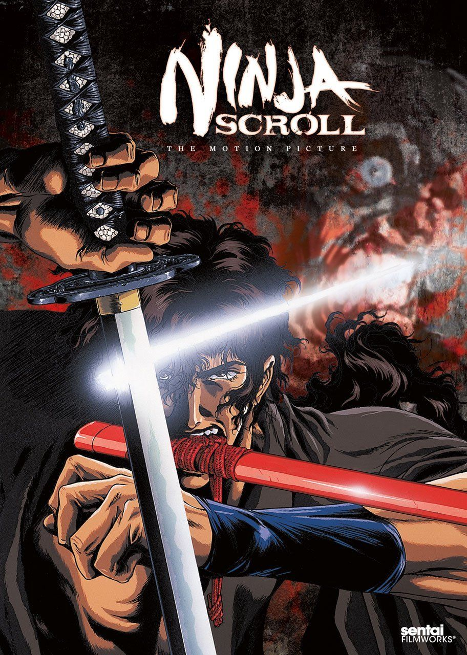 Download film ninja scroll sub indo