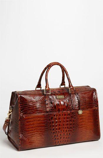 Brahmin Anywhere Travel Bag Nordstrom