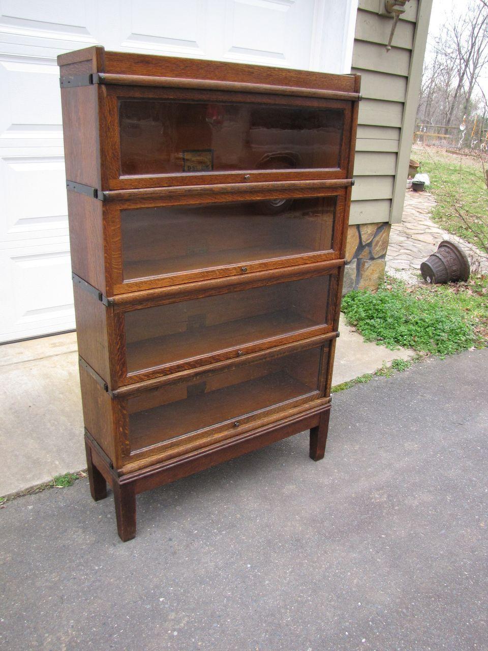 Oak Barrister Bookcase Barrister Bookcase Bookcase Design
