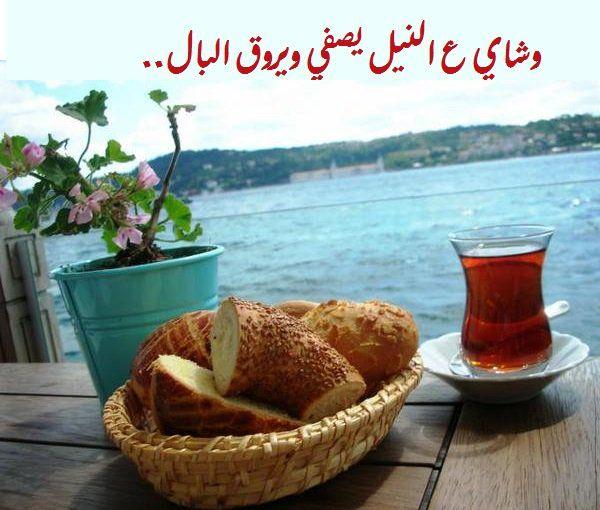 وشاي ع النيل يصفي ويروق البال صباح الصفاء Turkish Recipes Turkish Tea Food