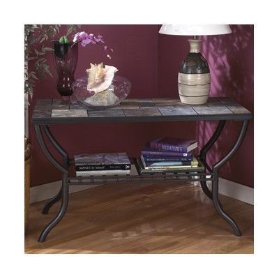 Signature design by ashley jessica console table products antigo sofa table by signature design by ashley get your antigo sofa table at mirab homestore and furniture gallery belize city furniture store watchthetrailerfo