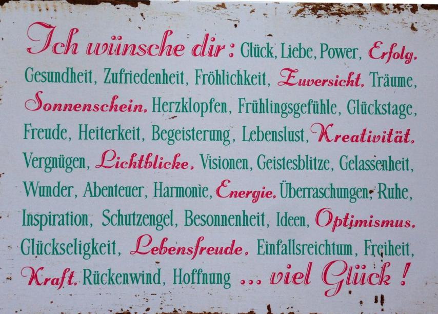 этой поздравление с юбилеем на немецком ширину