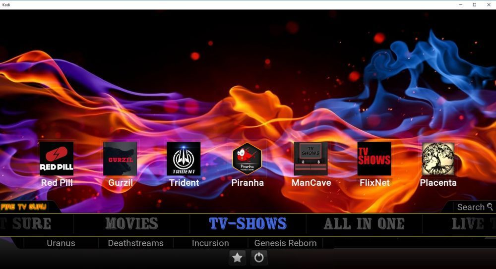 Best Kodi Builds for Fire Stick and FireTV (Confirmed to