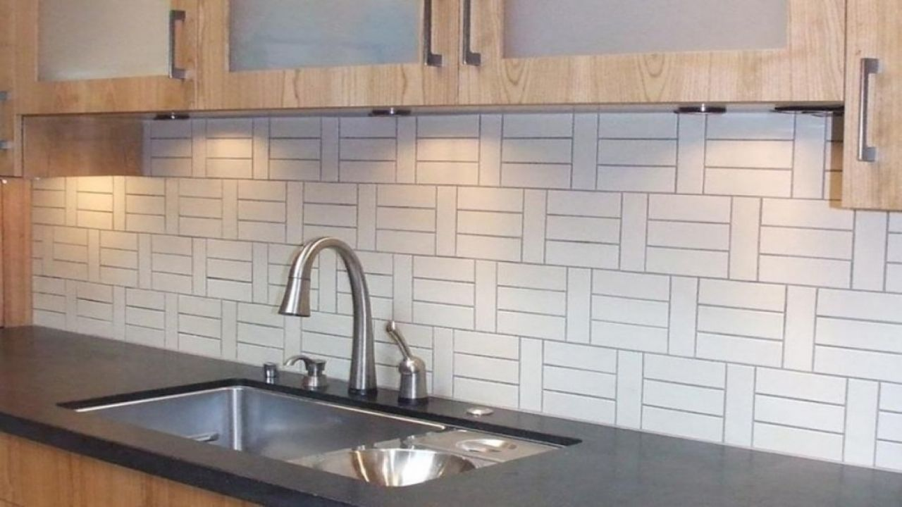 ivetta white tile lowes - Google Search | tile it | Pinterest ...