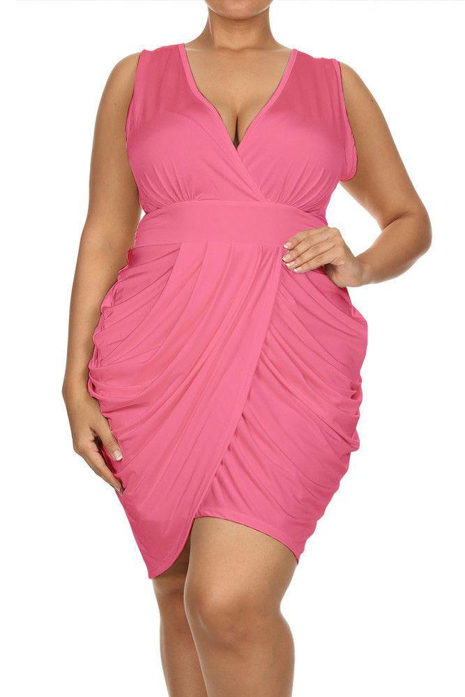 cutethickgirls.com plus size bubble dress (24) #plussizedresses ...