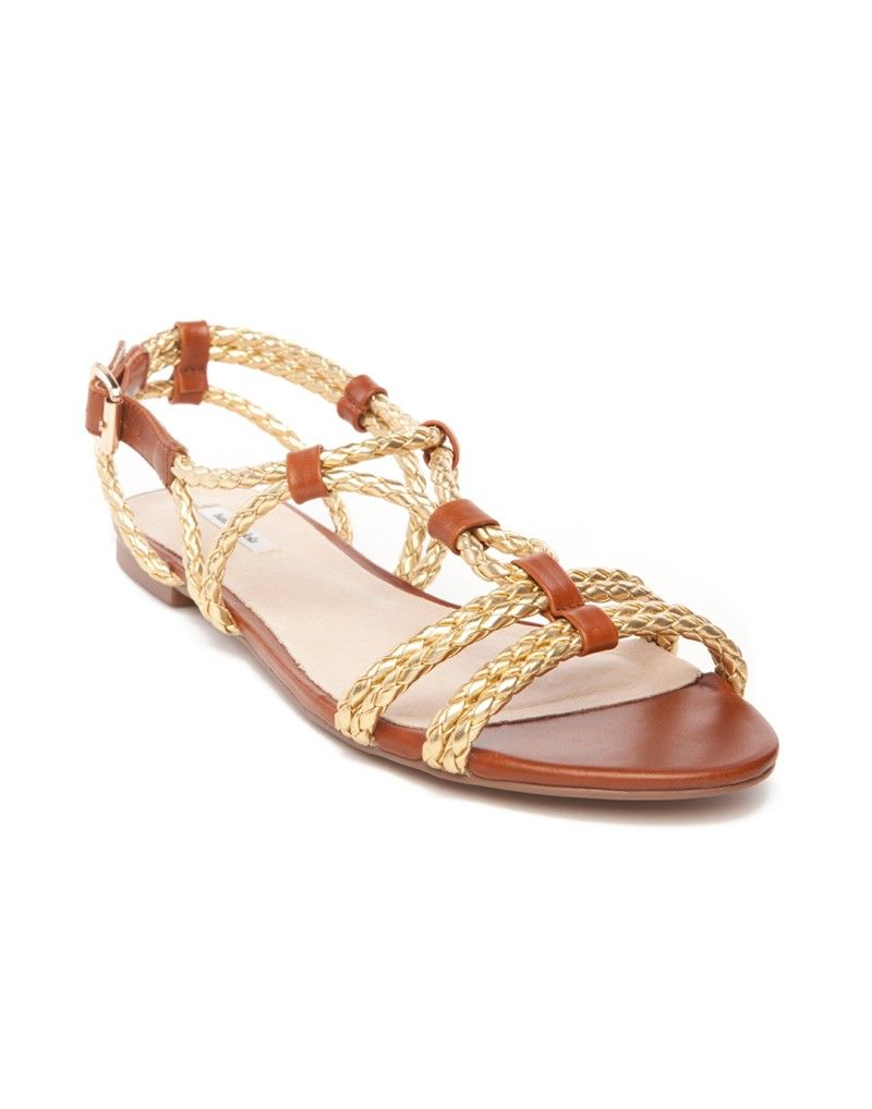 Cute Sandals Always Affordable, Never Cheap