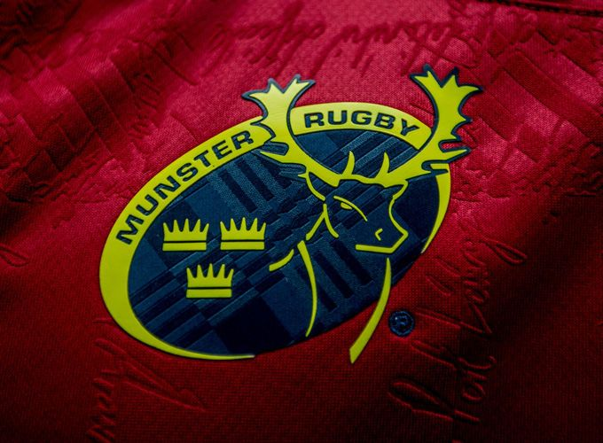 News Munster Rugby Official Website Munster Rugby Rugby Wallpaper Rugby