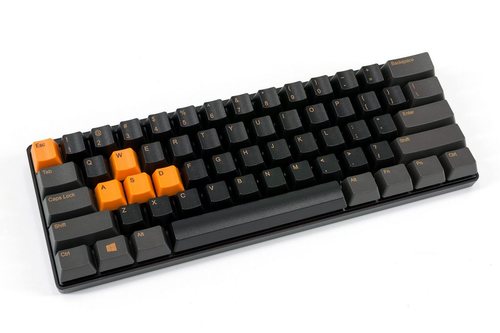 WASD Keyboards Custom Mechanical Keyboards and Cherry MX