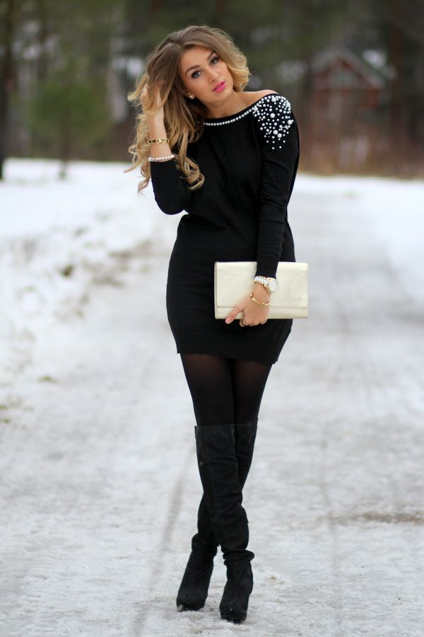 19c693abadb6 This would be so cute for a Christmas party or something. | Winter ...