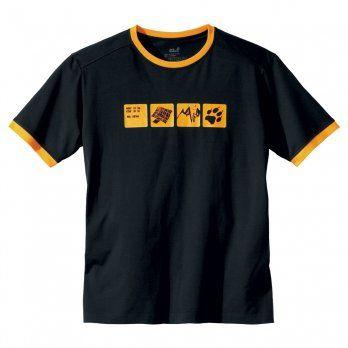 Jack Wolfskin Pathfinder T-Shirt