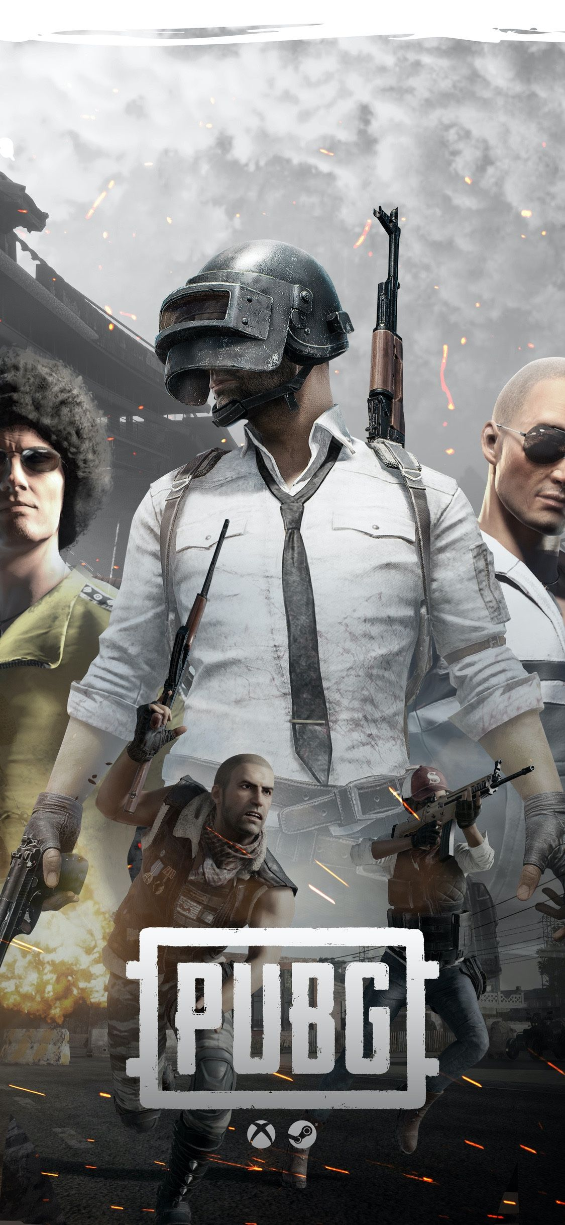 لعبة ببجي Pubg Game Wallpaper Most Beautiful Wallpaper Beautiful Wallpapers