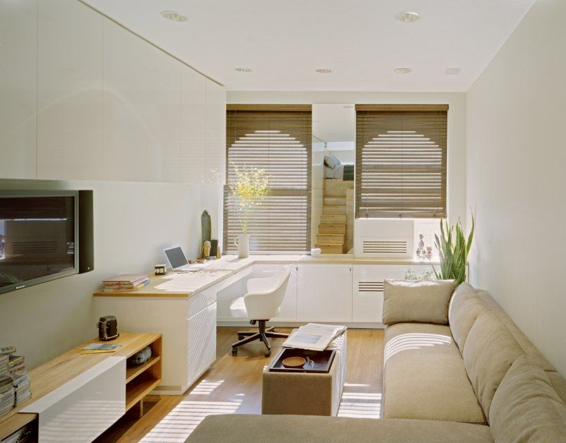 Interieurtips Kleine Woonkamer : Interieurtips klein appartement inrichten u michael pozner nyc