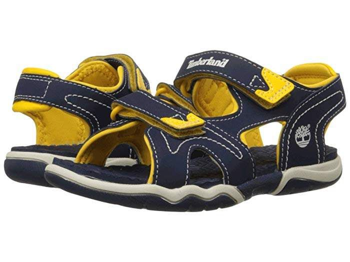 Timberland Kids Adventure Seeker 2 Strap Sandal (Big Kid