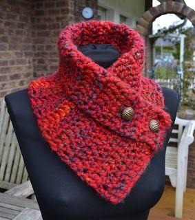 Atelier Marie-Lucienne: Häkeln/Crochet #golasdetrico