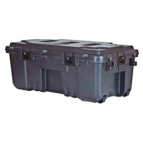 Plano Molding 181900 Wheeled Storage Box 38 1 2 X21 3 4 X18 1 2