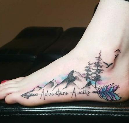 New travel tattoo arrow tat Ideas -  New travel tattoo arrow tat Ideas #travel #tattoo  - #arrow #ideas #Tat #tattoo #travel #traveltattoo #traveltattootraditional
