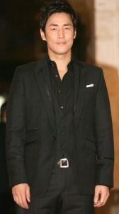 Kim Sung-soo (김성수)