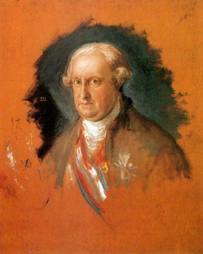 101. Antonio Pacual de  Borbòn y Sajonia, infante de España - 1800 - Madrid, Prado