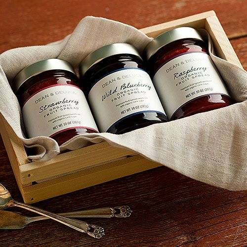 jams and jelly gifts