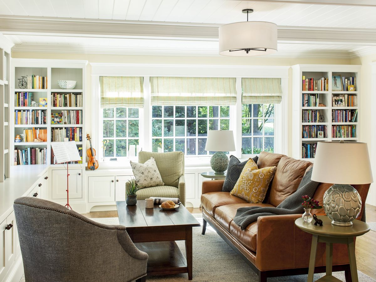 Kate Maloney Interior Design Portfolio - New England Home | KMID ...