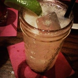 Celebrate the holidays with these drink & show pairings.  The Walk of Shame - Saloon