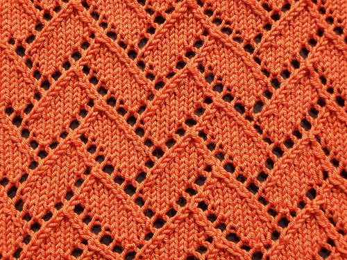 Bricklayers Lace The Walker Treasury Project A28stuff