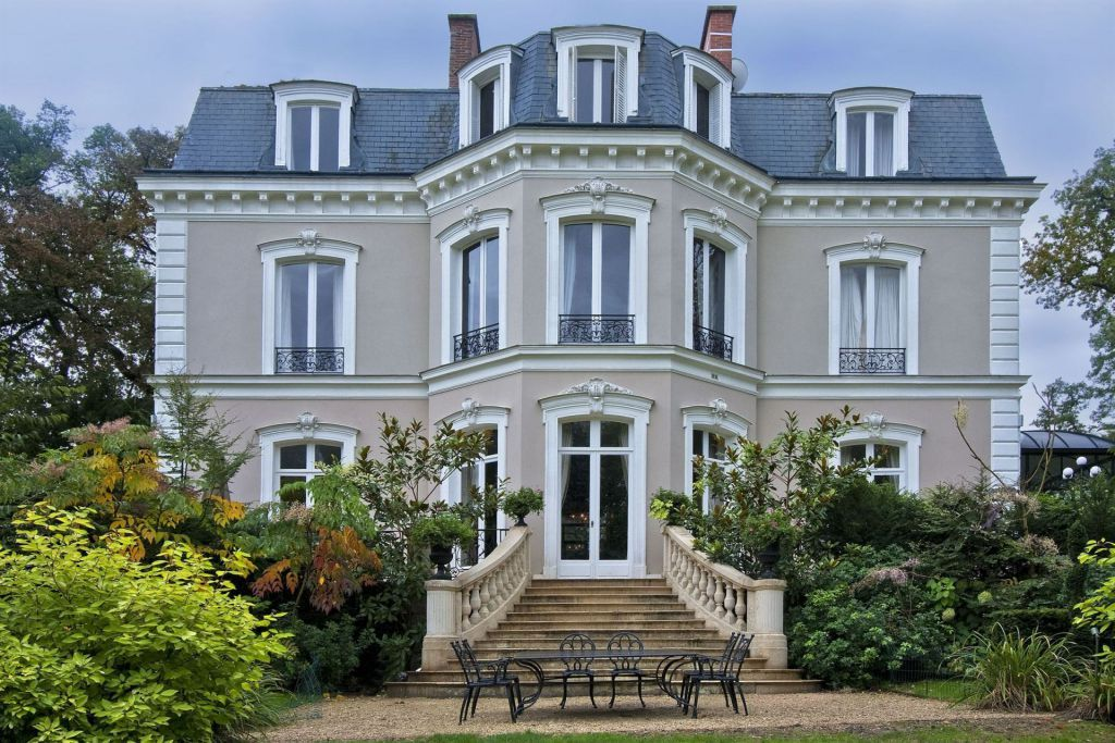 maison 2 pièces en vente sur Marnes la Coquette (92430