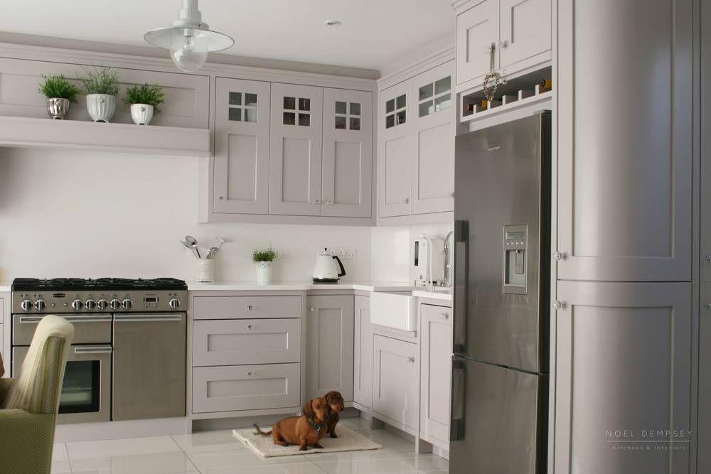 Dulux chalk blush 2 google search kitchen colour for Dulux paint kitchen ideas