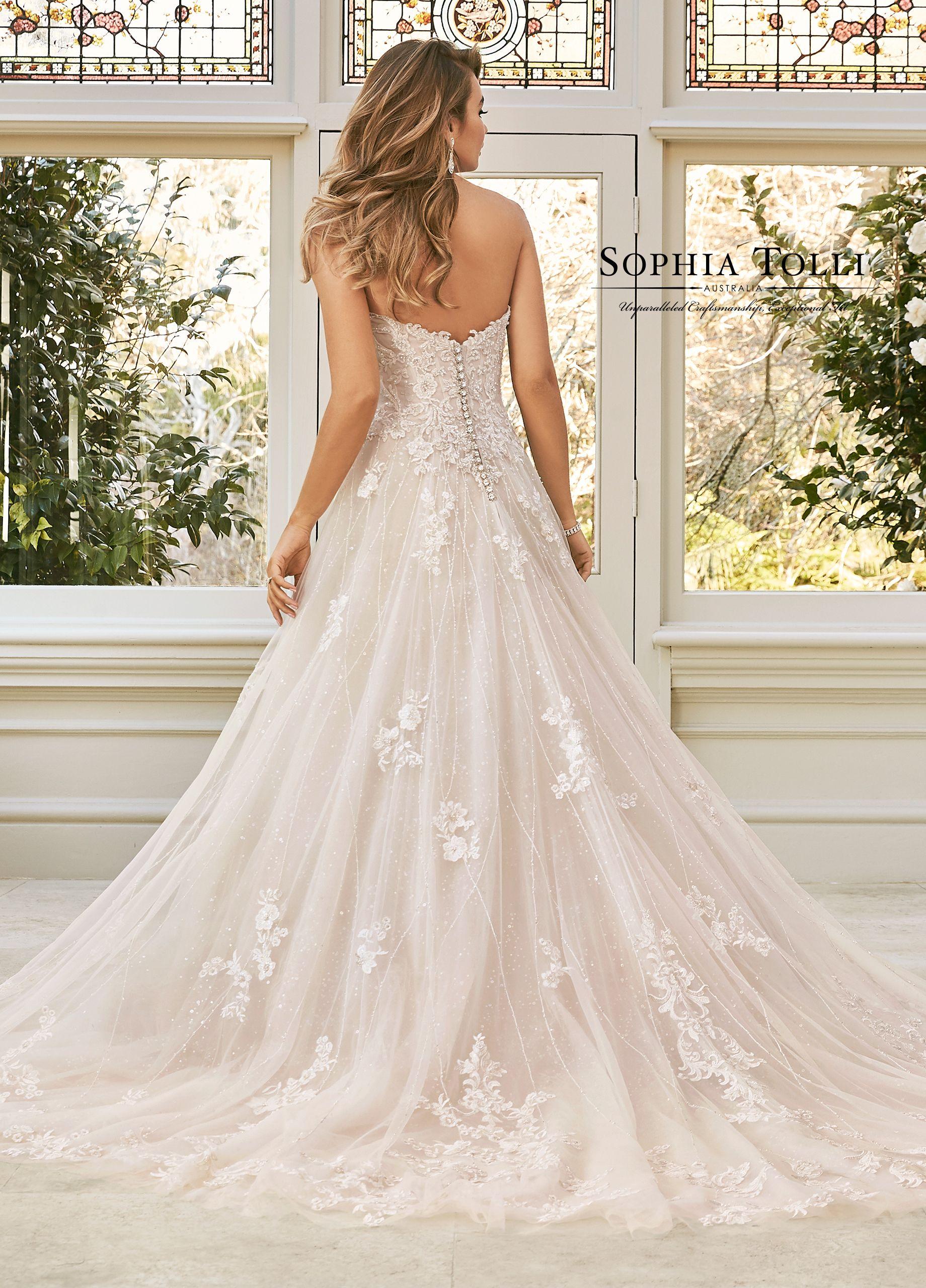 Sophia Tolli Aspen Sophia Tolli Sophia Tolli Wedding Dresses Wedding Dresses Wedding Dresses Princess Sweetheart [ 2560 x 1840 Pixel ]