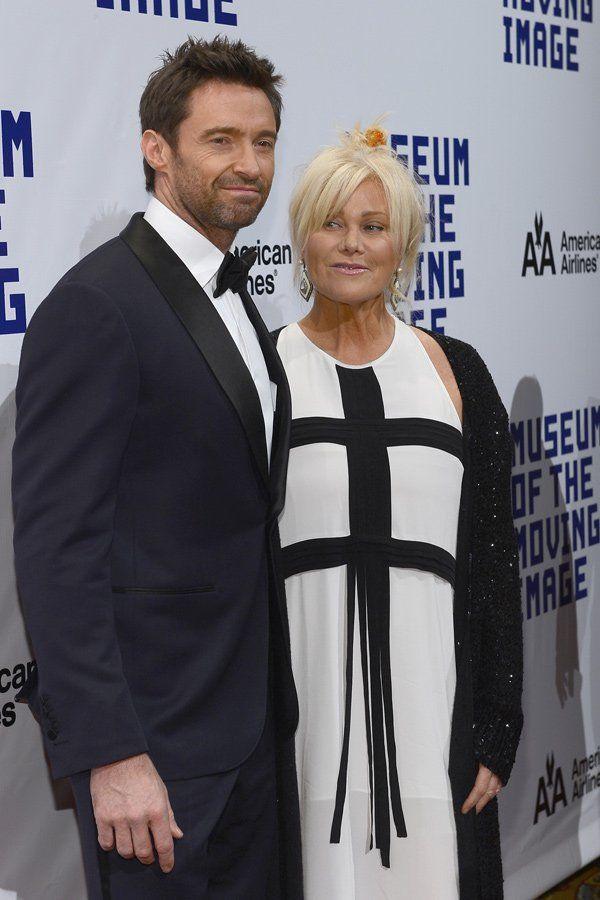 Hugh Jackman Frau | Altersunterschied liebe