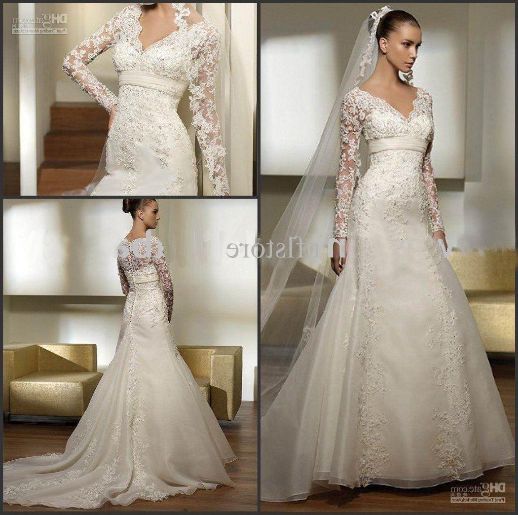 lace winter wedding dress | dresses | Pinterest | Winter weddings ...