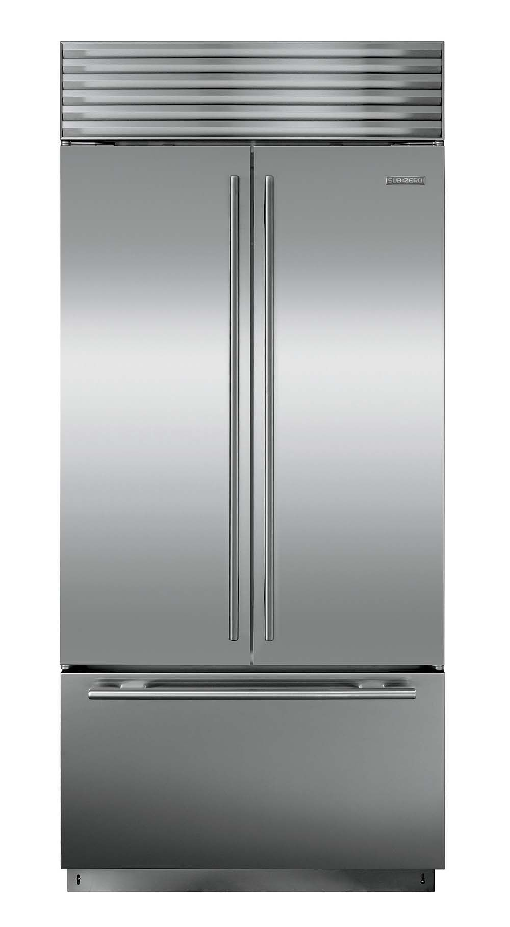 Sub zero counter depth refrigerator - 36 Sub Zero Refrigerator Prices Built In Refrigerators Sub Zero