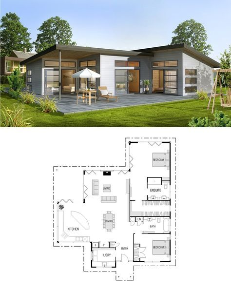 This plan includes my changes original at the link sf also most amazing small contemporary house designs hibah pinterest rh