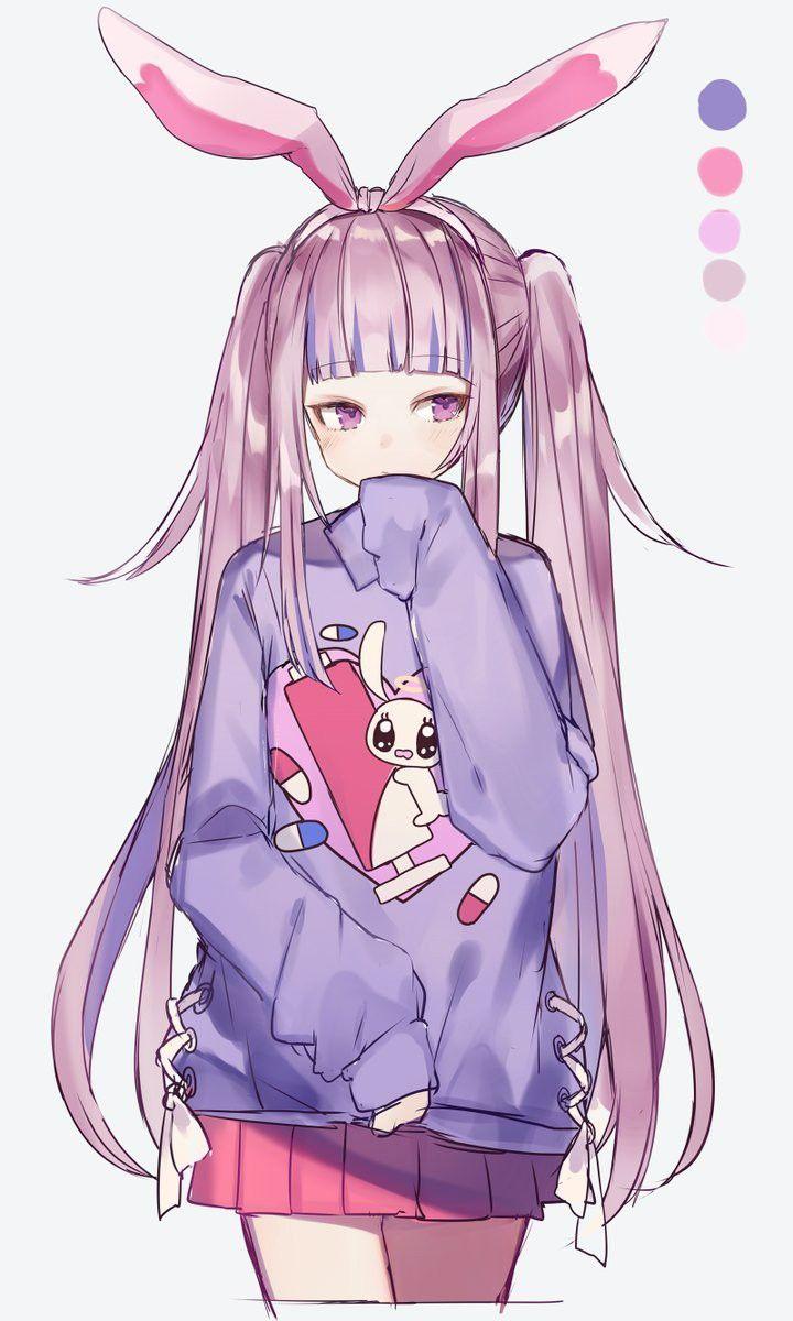 Pin De Hanny Ham Em Anime Girls Anime Kawaii Menina Anime Anime Meninas
