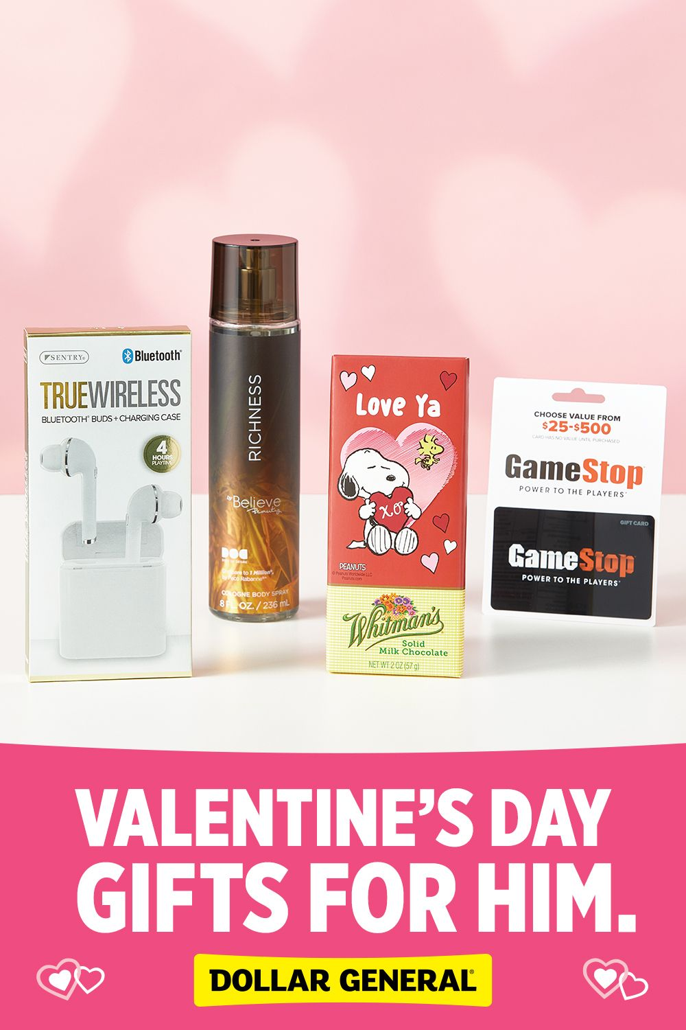 Great Valentine S Day Gifts For Your Favorite Guy In 2021 Valentines Day Gifts For Him Valentine Day Gifts Valentines