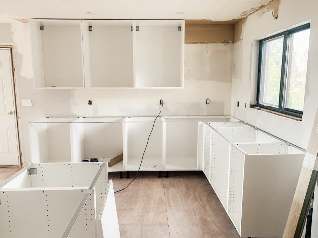 Things to Know When Planning Your IKEA Kitchen