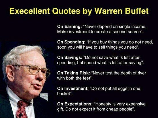 Pin By Chantelle Lamour On Thoughts For Food Money Quotes Funny Warren Buffet Quotes Money Quotes