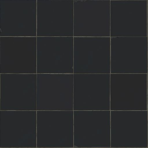 black tile floor texture. Floor 2 Black Tile Texture