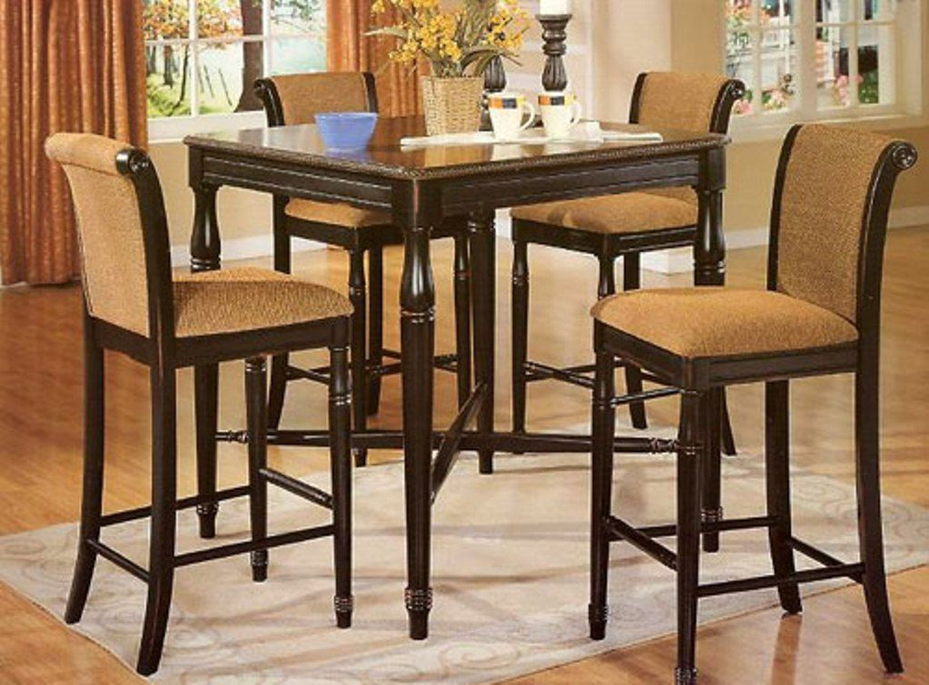 kitchen high tables