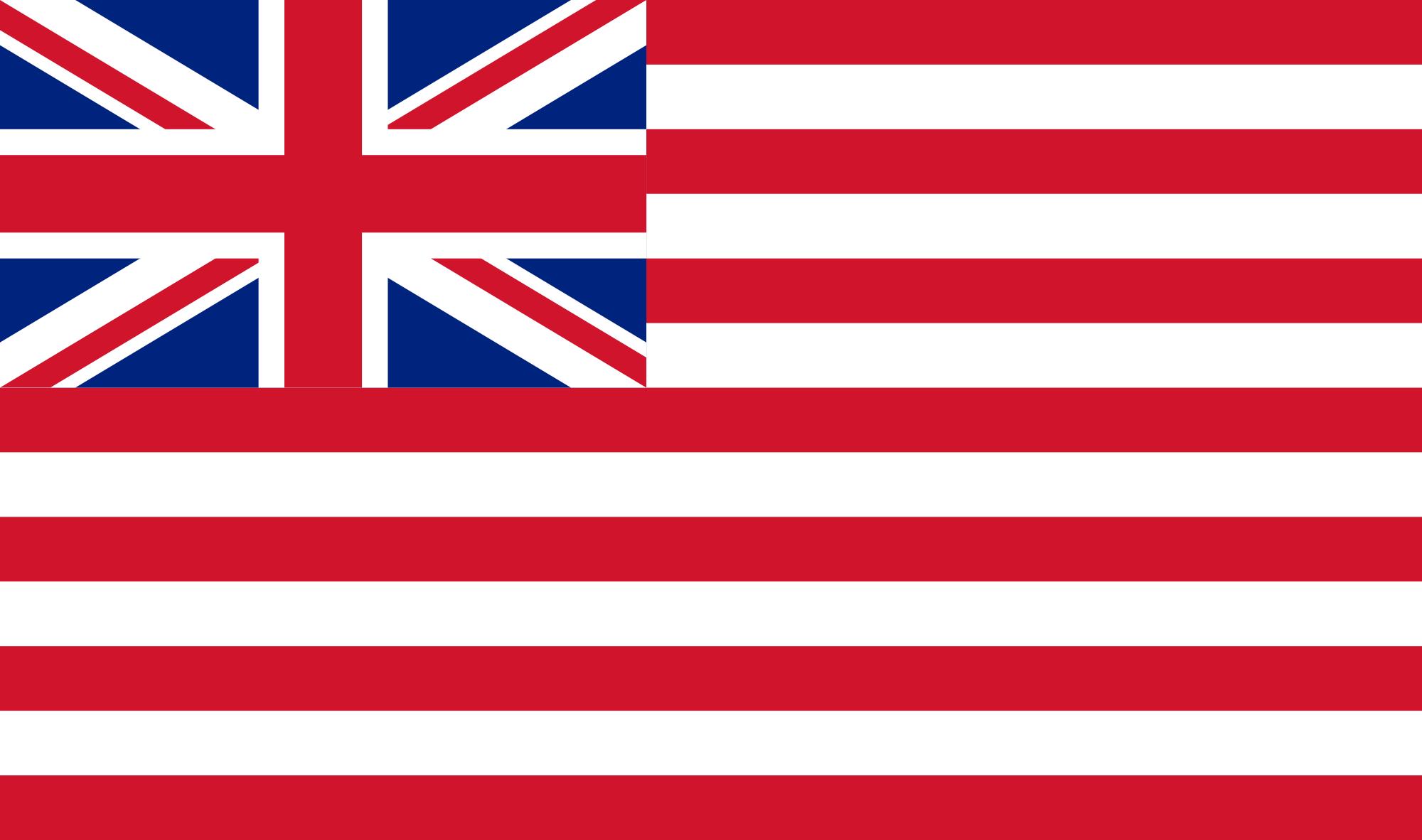 English East India Company Logo