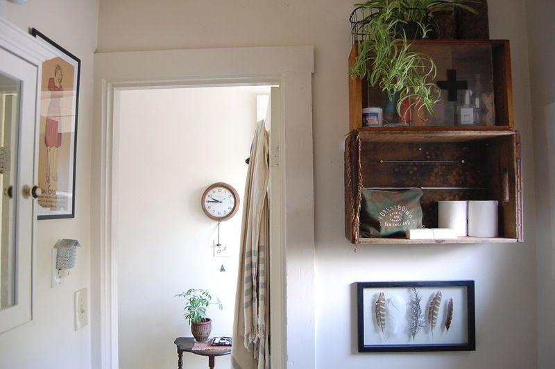 Jessica's Small Home, Big Bedroom is part of Big bedroom Cozy -